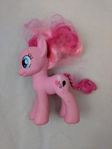 "My Little Pony PINKIE PIE'S BOUTIQUE G4 5.5"" Large Brushable Fashion Sty... - $6.00"