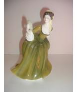 Royal Doulton HN 2378 Simone Lady Figurine - $59.99