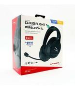 HyperX Cloud Flight S Wireless Gaming Headset + 7.1 W/ QI Charging Pad I... - $131.08