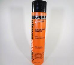SexyHair Strengthening Shampoo w Aloe Vera&Mango Butter 10.1oz [HB-S] - $13.10