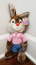 Vintage Disneyland Walt Disney World Song of the South Brer Rabbit Plush... - $24.18