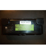 05 06 07 08 Hyundai / Kia Bcm / ECM Federung 958002e500*Siehe Details BO... - $59.33