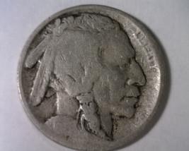 1913-S TYPE 2 BUFFALO NICKEL GOOD / VERY GOOD G/VG NICE ORIGINAL COIN BO... - $270.00