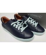 Vionic Mahoney Mable Sz 10 M EU 42 Women's Water Slip Resistant Leather ... - $54.44