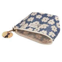 Portable Cosmetic Women Makeup bag Toiletry bag Travel Wash pouch beauty Case - $9.99