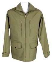 Private V.C. White Men's x J Crew SB4 Unlined Ventile Macintosh Jacket 0... - $248.39