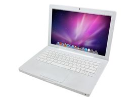 "Lot of 5 MacBook 2.13Ghz RAM 160GB HD 13"" MC240LL/A Office 11 OS X 10.9 - $899.95"