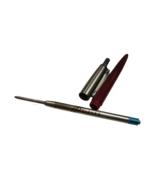 Parker Standard CT Ball Pen Jotter Color Red - £6.99 GBP