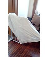 white flat sheet 61/90 SEC972 - $15.90