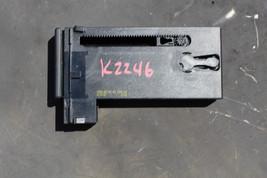 2006-08 AUDI A4 QUATTRO S-LINE B7 DASH TREY STORAGE BIN HOLDER K2246 - $46.53