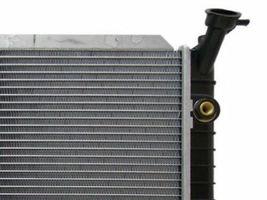 RADIATOR FO3010109 FOR 98 99 00 01 02 03 FORD ESCORT L4 2.0L image 5