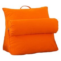 George Jimmy Comfortable Back Cushion Floor Cushion Soft Office Home Pil... - $53.72
