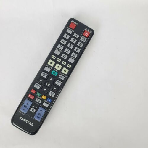 Primary image for Genuine Samsung TV Remote Control AK59-00123A Tested And Works
