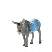 Hagen Renaker Nativity Donkey Ceramic Figurine