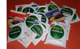 Martin Guitar String Lot Of 125 Used Assortment Jewelry Wire - $32.99