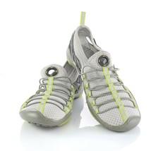 JBU Jambu Waterbug Barefoot Gray Sport Sandals Water Shoes Outdoor Womens 10 - $29.58