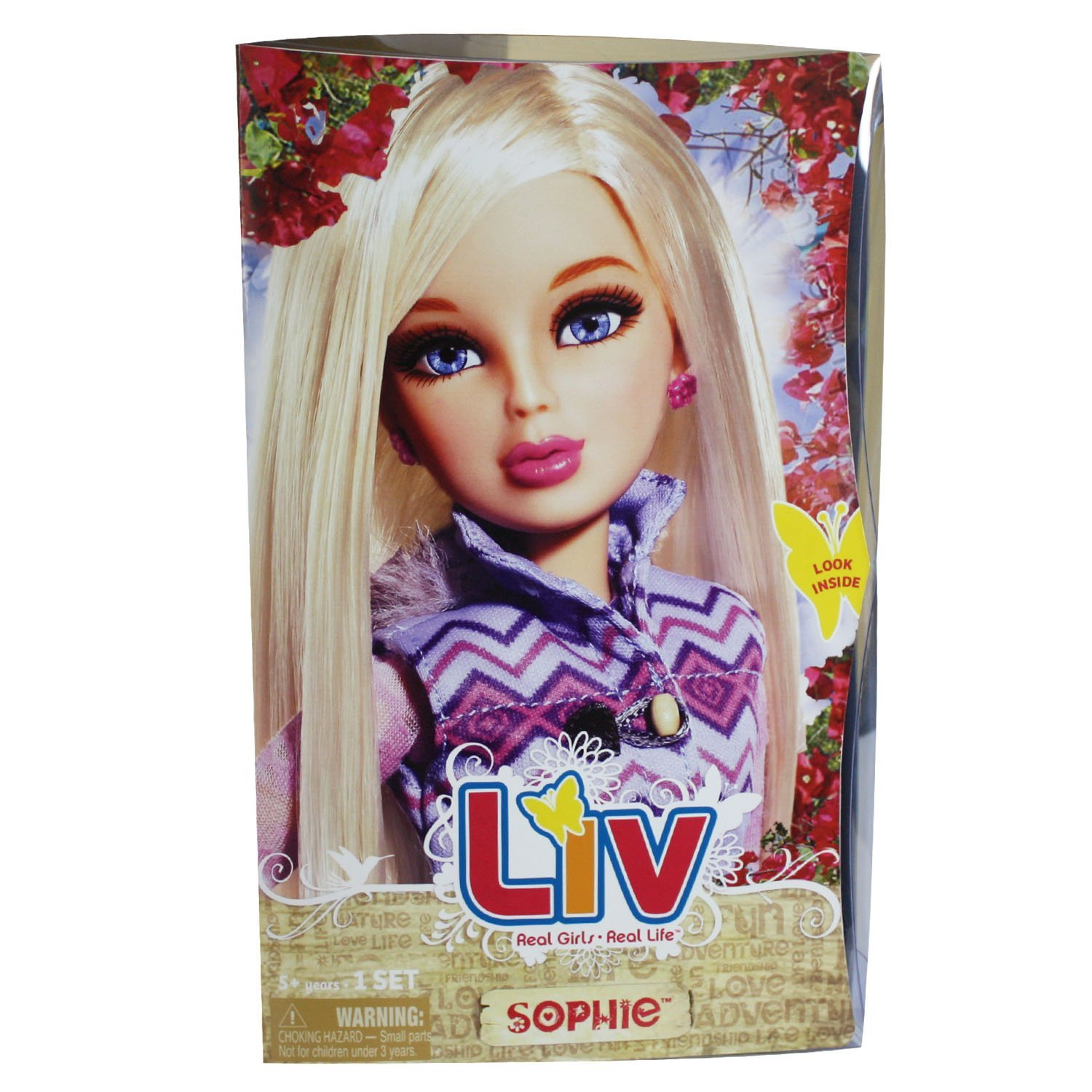 Primary image for Sophie Outdoor Fashion Doll