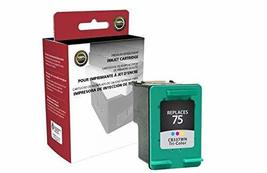 Inksters Remanufactured Tri-Color Ink Cartridge Replacement for HP CB337WN (HP 7 - $18.13