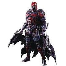 Square Enix Marvel Universe Variant Play Arts Kai: Magneto Action Figure - $150.00