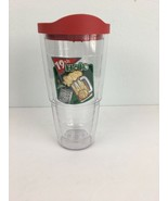 Tervis 24oz Travel Mug Tumbler Cup Insulated With Lid 19th Hole Golf Vac... - $18.80