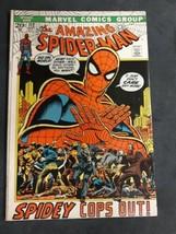 Amazing Spider-man # 112 8.5 VF+ - $55.00