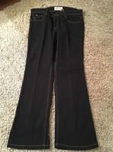 Earl Jeans Premium Brand Dark Blue Jeans, Size 8 - $30.00