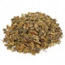 Cascara Sagrada Aged Bark, 1 Ounce, Cut & Sifted, Organic Herbs, Spices & Teas - $5.50
