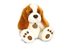 keel toys new 25cm forever puppies range choice six one supplied - $9.99