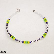 Jazz Bracelet in Morse Code - $19.88