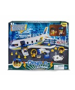 Pinypon Action Emergency on The Plane Two Figures Pin And Put Accessorie... - $289.41