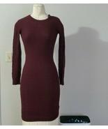 NWT Ralph Lauren cable wool blend dress $195 - $59.40