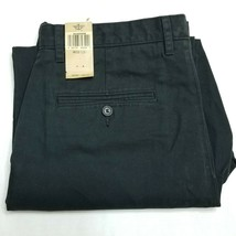 Dockers D3 Classic Fit, Flat Front pants - Black - 32x30 - NEW WITH TAGS - $29.70