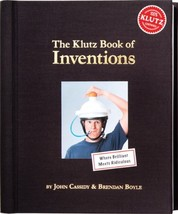 The Klutz Book of Inventions - $20.88