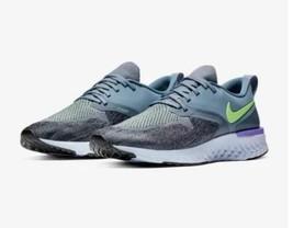 Nike Odyssey React Flyknit 2 Men's Running Shoe AH1015-401 - $100.00