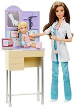 Barbie Careers Pediatrician Playset - $65.30