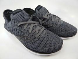Saucony Kineta Relay Size 9 M (D) EU 42.5 Men's Running Shoes Gray S25244-65