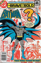 Brave and the Bold Comic Book #150 DC Batman an... - $10.69