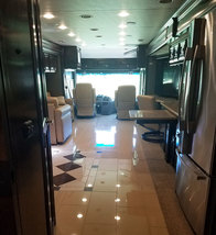 2015 Thor Tuscany 45AT For Sale In Virginia Beach, VA 23456 image 5