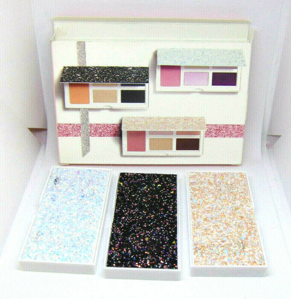 Primary image for CLINIQUE TWINKLE TRIO Eye and Cheek Palette NIB