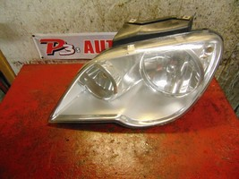 07 08 Chrysler Pacifica oem drivers side left headlight head light lamp ... - $24.74
