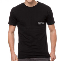 Aiden Your Olde Enlglish Name Men's Black T-shirt NEW Sizes S-2XL - $11.87+