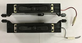 SHARP AQUOS 539WJ 538WJ SPEAKER SET (LEFT/RIGHT), FREE SHIPPING - $15.83
