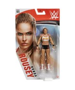 NEW SEALED 2021 WWE Top Picks Ronda Rousey Action Figure   - $29.69