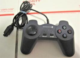 Genesis Wired Controller for Sega Genesis Game System - $5.95