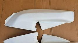 95-99 Chevy Cavalier Z24 Ls Pontiac Sunfire GT SE Convertible Top Boot End Caps image 2