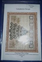 Lakadaisies Design Christmas Tree Collage - $3.99