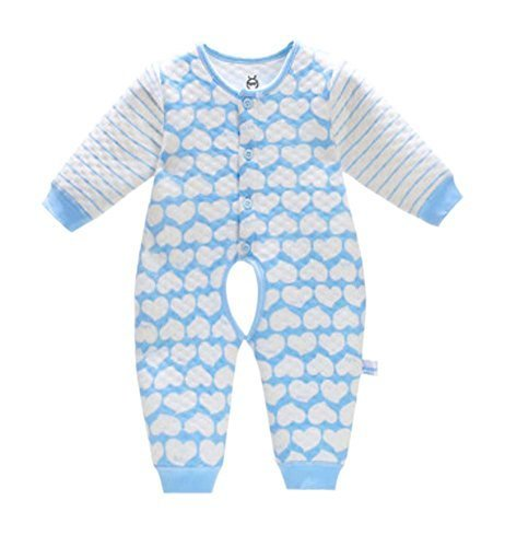 Baby Winter Soft Clothings Comfortable and Warm Winter Suits, 61cm/NO.6