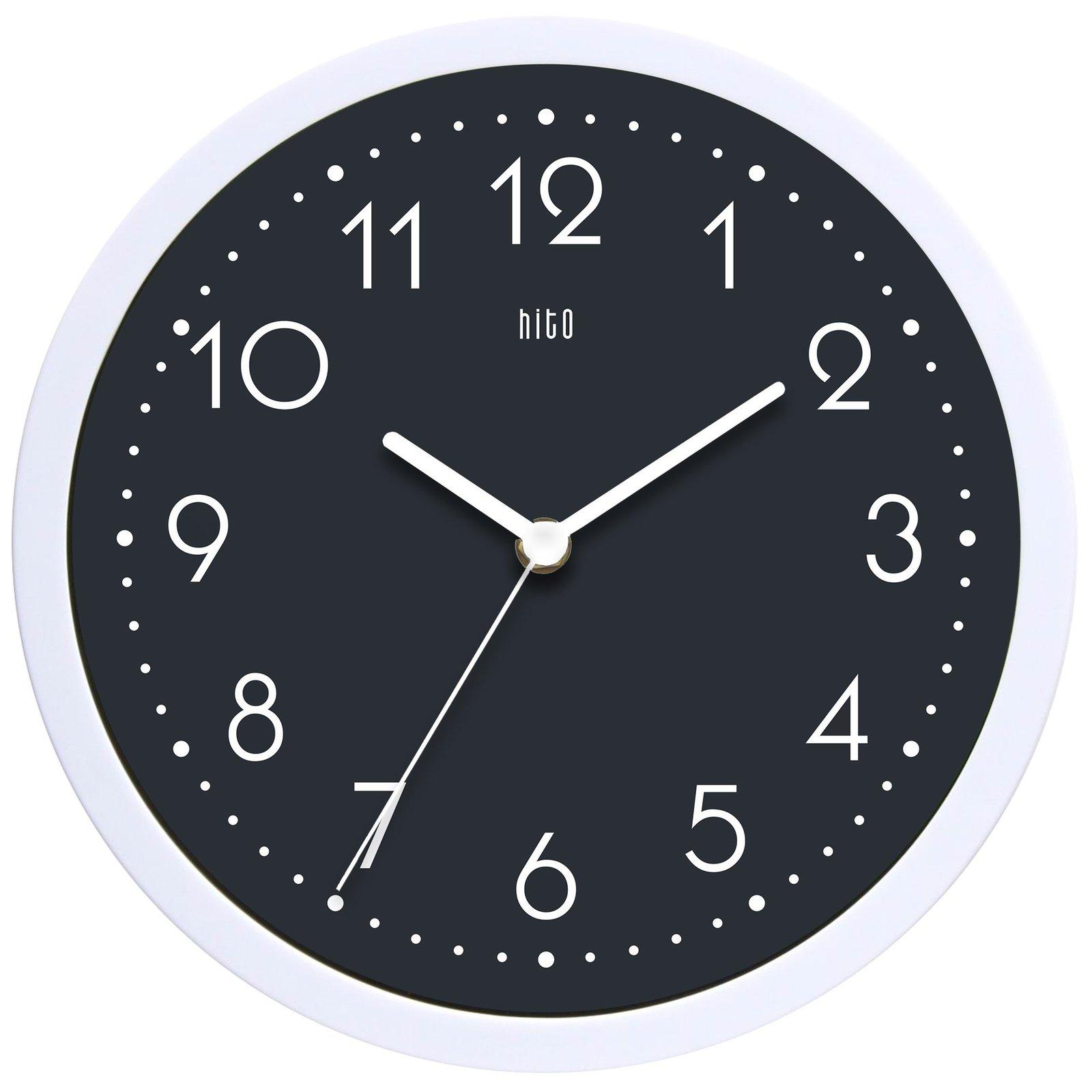 Super Silent Wall Clock |Silent Wall Clock