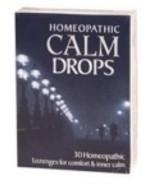 Historical Remedies Homepathic Calm Drops (12x30/LOz) - $86.00