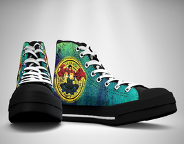 Doctor Strange Canvas Sneakers Shoes - $49.99